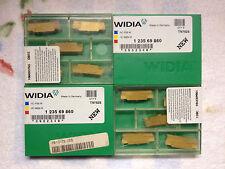 WIDIA 1 235 69 860 TN7525 (HC-P25-M/HC-M25-M) CARBIDE INSERT