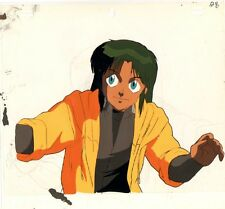 Anime Cel Patlabor #8