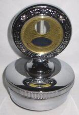 *Ford Logo Model A Junior Wreath Rim Motometer With Radiator Cap 1928-1929