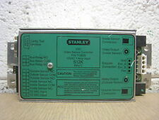 Stanley StanVision 713859 Cctv Automatic Door Vsc Video Sensor Controller Used