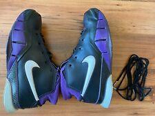 2006 Nike Zoom Kobe 1 OG - Blackout