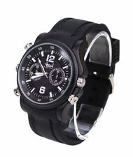 Men's Silicone/Rubber Band Not Water Resistant Wristwatches