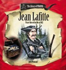 Jean Lafitte (Library of Pirates)