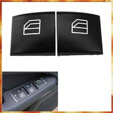 2x Bouton lève vitre gauche et droit  Mercedes Benz ML W164 GL A B R Class