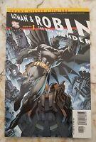All Star Batman Robin the Boy Wonder (2005) #1 NM- A BATMAN 1 VARIANT COMIC 2
