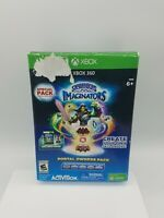 SKYLANDERS IMAGINATORS PORTAL OWNERS PACK XBOX 360 NEW