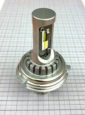 H5 / R2 LED 2X LAMPADINE CANBUS PER AUTO KIT OMOLOGATO XENON 6500K + T10 OMAGGIO