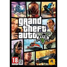 Videojuegos Rockstar Games PAL PC