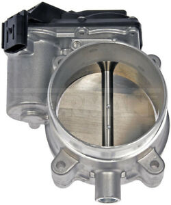 Fuel Injection Throttle Body Fits 11 14 Ford F-150 Mustang 977-594
