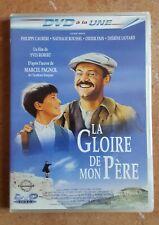 DVD LA GLOIRE DE MON PERE - Philippe CAUBERE / Nathalie ROUSSEL / Didier PAIN