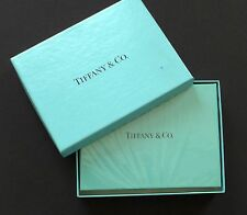 Art Deco Tiffany & Co. Deluxe Playing Card 2-Deck Set SEALED & NEW