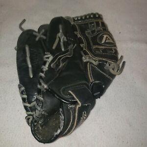 """LHT Akadema Professional ATM92 Prodigy Series Baseball Glove Black 11.5"""""""