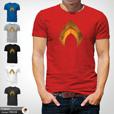 Official DC Comics AQUAMAN MOVIE Unite T-Shirt Tee size S-XXL NEW /& IN STOCK