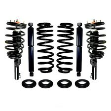 Air Spring to Coil Spring Conversion Kit Front Rear fits 95-03 Ford Windstar