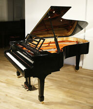 Feurich concert grand piano. Brand new. 5 year warranty