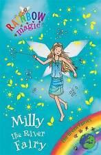 NEW  (83) MILLY the RIVER FAIRY ( Rainbow Magic GREEN Fairies ) Meadows