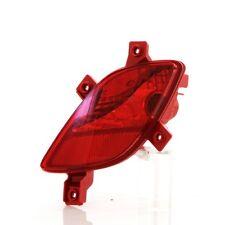 Hyundai i30 Rear Fog Light Reflector Lamp, Reflex Reflector, RH - 92406A5000