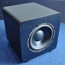 Eltek Acoustic Hw1000 Hi-End 10inch Active Subwoofer