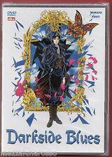 Darkside Blues (1994) DVD Yamato Video - NUOVO
