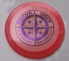 Innova 1St Run Luster Champion Savant 176.06 Gram Pink w/Purple Proto-Star Stamp