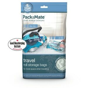 PackMate Hand Roll Travel Bags - Travel Storage