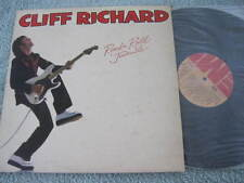 "CLIFF RICHARD ROCK N ROLL JUVENILE VINYL LP RECORD 12"" w/INNER"
