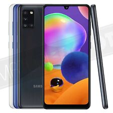 "Samsung Galaxy A31 (SM-A315G/DS) (64 or 128GB) +4GB 6.4"" S-AMOLED FHD+ 48MP NEW"
