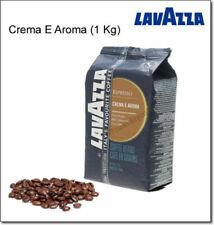 Crema e Aroma Coffee Beans 1kg Lavazza original