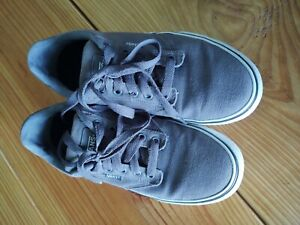 "Vans"" Off The Wall"" Classic Canvas Men's Size 7  cm 25"