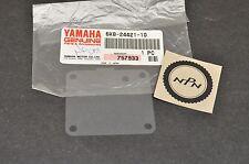 NOS Yamaha SJ700 SUV1200 RA700 WR500 WRA650 WB700 Carburetor Carb Check Valve