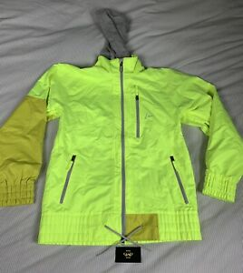 2011 MENS NIKE SNOWBOARD JACKET Size M Extremely Rare Color Do Not Miss Out