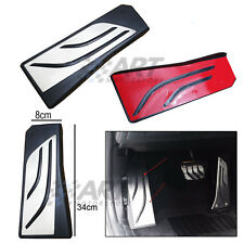 Footrest for Bmw X3 F25 Z4 E85 style Performance -fixed adhesive 3M