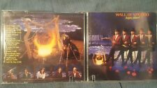 WALL OF VOODOO - HAPPY PLANET. CD