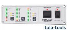 VOTRONIC Kombinationsanzeige 12V - Tanks- und Batterie Überwachung - 5330