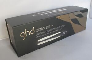 "ghd Platinum+ Professional Performance 1"" Styler White"