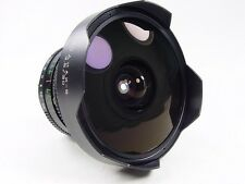 FishEye lens Zodiak Zodiac 8 3.5 30mm Kiev-60, 6C, Pentacon. s/n 881455.