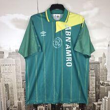 XL - Ajax away shirt from 1991/92.