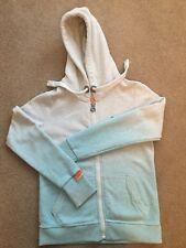 Superdry Zip Hoodie Ladies Size Small