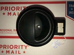 04-08 Chevy Aveo Aveo5 Wave RIGHT Side INTERIOR DOOR HANDLE front or rear 050701