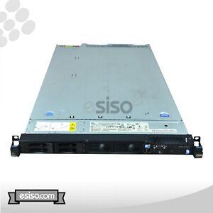 IBM System x3550 M3 7944-AC1 2x SIX CORE X5650 2.66GHz 48GB 4x 300GB SAS M5015