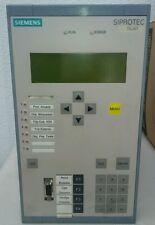 7SJ61 Siemens Siprotec