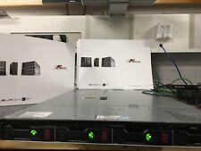 HPE StoreEasy 1430 8 TB SATA Storage Network Attached Storage Server  Strg 2012