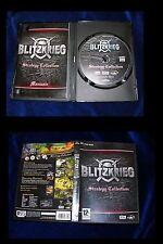 Gioco per PC - BLITZKRIEG - 2004