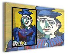 Quadri famosi Pablo Picasso vol VI stampa su tela canvas artista famoso