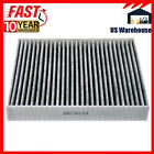Carbonized Cabin Air Filter For Buick Regal Cadillac SRX Chevy Cruze Malibu 9-5  for sale