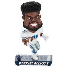 Ezekiel Elliott Dallas Cowboys Caricature Special Edtion Bobblehead NFL