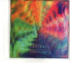 (DW76) Tropics, Parodia Flare - 2011 DJ CD
