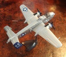 Furuta Choco Egg Micro War Planes Vol.7  B-25 Mitchell #118 Plastic Model
