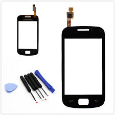 Front Touch Screen Digitizer For Samsung Galaxy mini 2 S6500 GT-S6500 + Tools