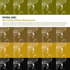 Total Lee! / Lee Hazelwood Trib CD LAMBCHOP SAINT ETIENNE TINDERSTICKS CALEXICO